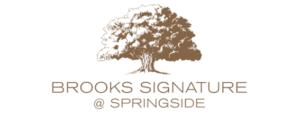 Brooks Signature logo