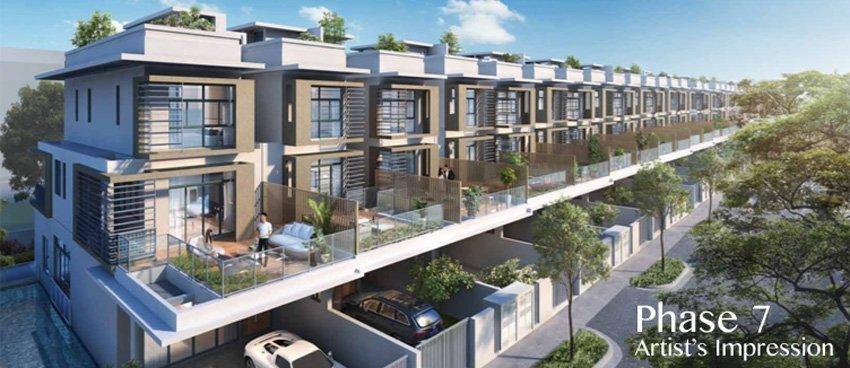 Luxus Hills Phase 7