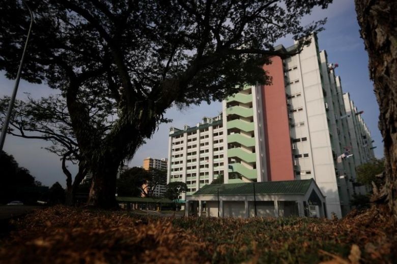 Restrictions on use of CPF for older HDB flats to be relaxed by May
