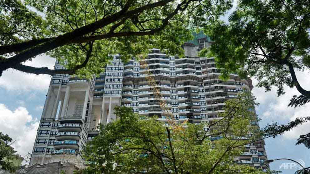 New property cooling measures announced: Higher ABSD rates, tighter loan limits