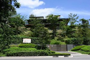 Read more about the article James Dyson 'buys' second luxury home in Singapore Cluny Road