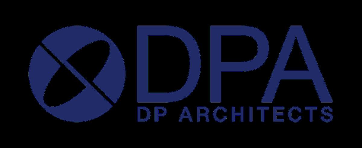 DP Architect logo