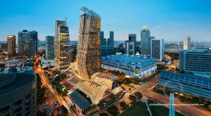 Read more about the article South Beach Residences