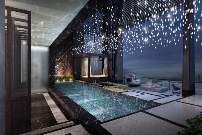 Priciest penthouse in Singapore's  Wallich  Residence snap up by British billionaire James Dyson