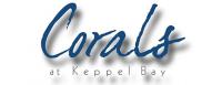 corals at keppel bay logo