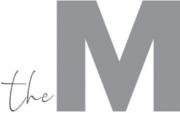 the M logo